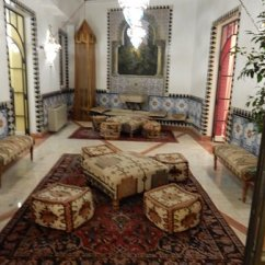 Arabian Nights Living Room Beige Couches Design Sitting Picture Of Best Western Ai Cavalieri Hotel