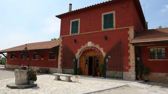 Il Casale del barco Tivoli Terme Ristorante Recensioni Numero di Telefono Foto