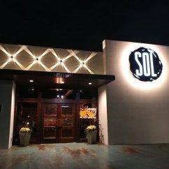 Southwest Kitchen Memory Foam Floor Mats Sol Tequila Bar Summerville Restaurant All Photos 32