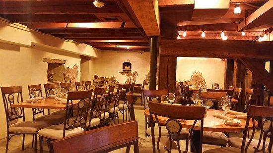 Tasty Treat  Review of Louies Old Mill Cucina Rustica Hatboro PA  TripAdvisor
