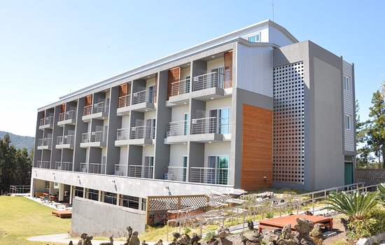 Great Resort Review Of Jungmun Family Resort Seogwipo