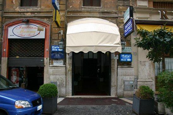 Hotel Soggiorno Blu Roma Rome Italy  Reviews Photos