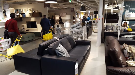ikea catania restaurant reviews