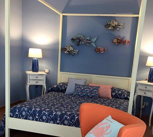 LA QUINTA STAGIONE BED BREAKFAST BB La Spezia Liguria