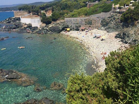 photo5jpg  Foto di Bagno Le Forbici Rosignano Marittimo