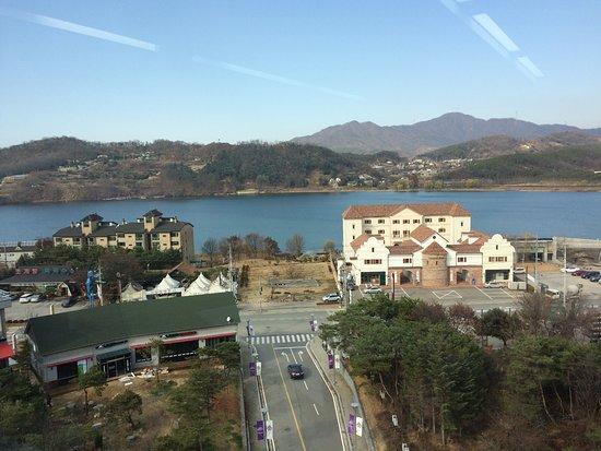 THE BLOOMVISTA  Hotel Reviews Yangpyeonggun South