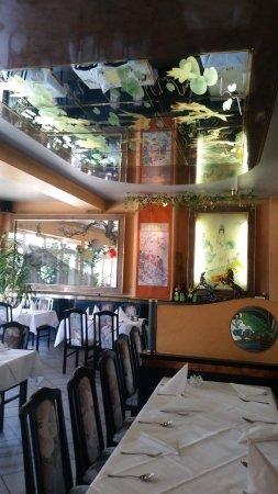 Jadegarten, 아헨 레스토랑 리뷰 트립어드바이저