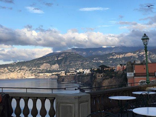 Panorama  Picture of Terrazza Bosquet Sorrento  TripAdvisor