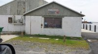 Martha's Kitchen - Picture of Saxis Island Museum, Saxis ...