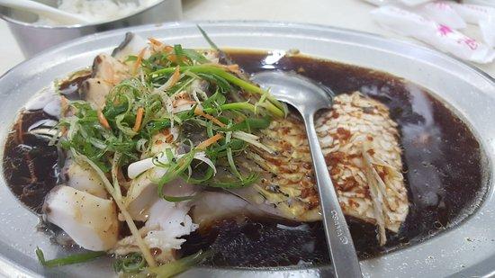 金蘭活魚餐廳 (觀音區) - 餐廳/美食評論 - TripAdvisor