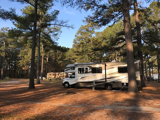Enfield Rocky Mount KOA UPDATED 2019 Reviews Photos