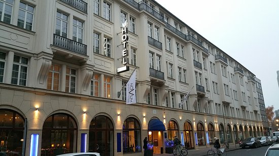 20161126 155820 Large Jpg Picture Of Select Hotel Berlin