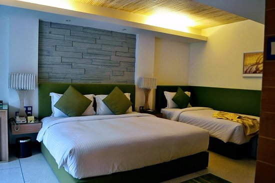 Nice View Ulasan Cyberview Resort Spa Cyberjaya