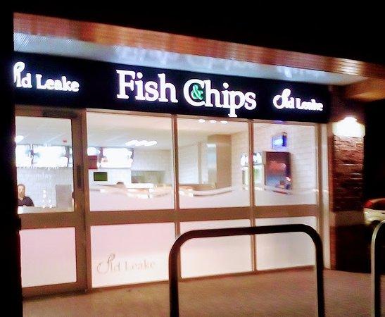 Fresh Fish Boston Lincolnshire