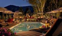 Rustic Inn Creekside Resort and Spa at Jackson Hole $184 ...