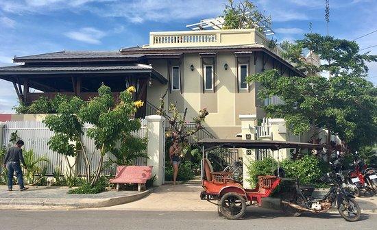 Photo0 Jpg Picture Of Makk Hotel Kampot Tripadvisor