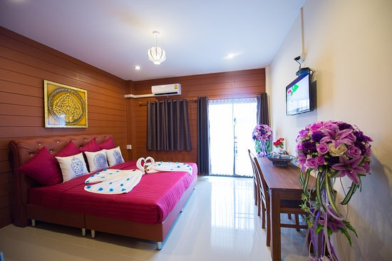 Sri Siam Resort 27 5 1 Prices Hotel Reviews