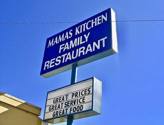 Mamas Kitchen Sign Along Seminole
