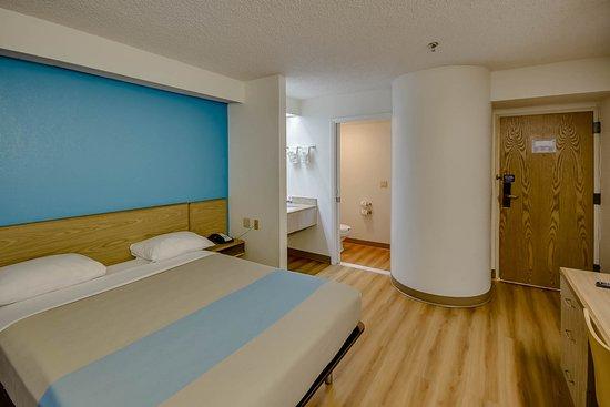 Motel 6 Houston Katy 53 6 7 Prices Reviews Tx