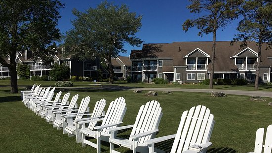 Baileys Harbor Yacht Club Resort UPDATED 2018 Prices
