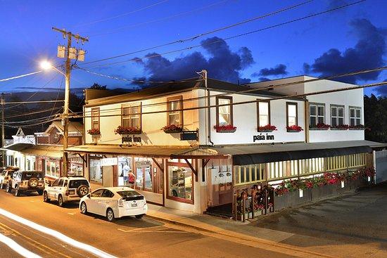 Paia Inn UPDATED 2017 Hotel Reviews Maui TripAdvisor