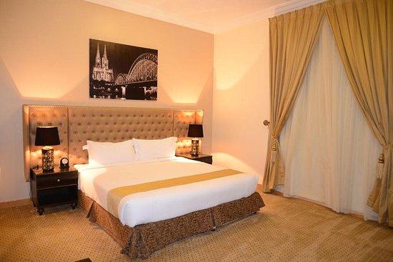 Yanbu Avenue Prices Hotel Reviews Saudi Arabia