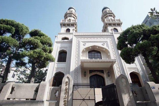 Kobe Mosque - Review of Kobe Muslim Mosque, Kobe, Japan - Tripadvisor