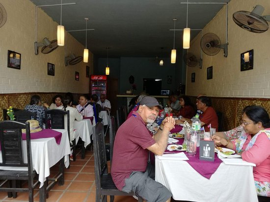 Himalayan kitchen Siem Reap  Restaurant Reviews Phone Number  Photos  TripAdvisor