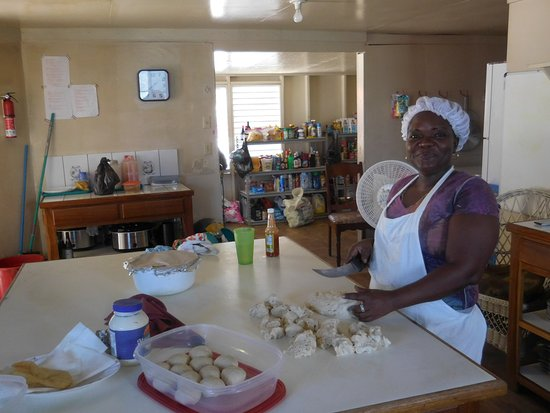 kitchen magician kitchens with islands miss janet picture of blue marlin beach resort