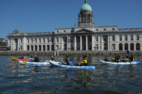 City Kayaking Dublin  All You Need to Know Before You Go with Photos  TripAdvisor