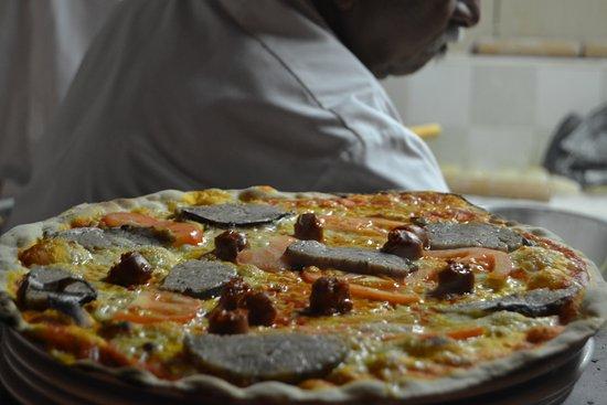 pizzeria karukera quimper restaurant