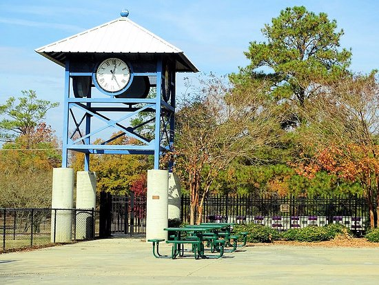 Sunset Park Rocky Mount NC Top Tips Before You Go