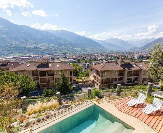 HOTEL MILLELUCI Aosta Prezzi 2019 e recensioni