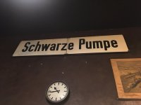 Schwarze Pumpe, Berlino - Mitte - Ristorante Recensioni ...