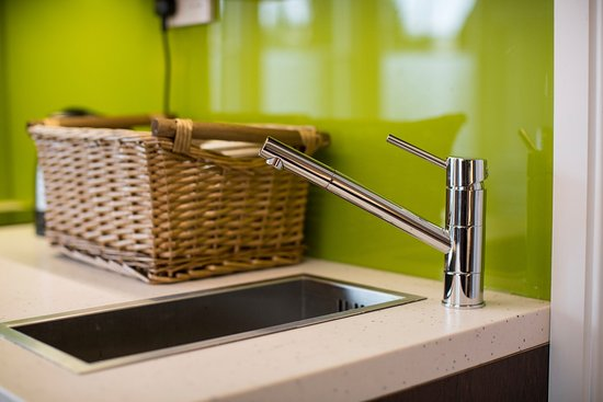 compact kitchens moen chateau kitchen faucet repair picture of court residence linlithgow tripadvisor