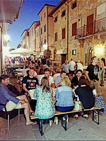 Trattoria Bar La Posta Ponsacco  Ristorante Recensioni Numero di Telefono  Foto  TripAdvisor