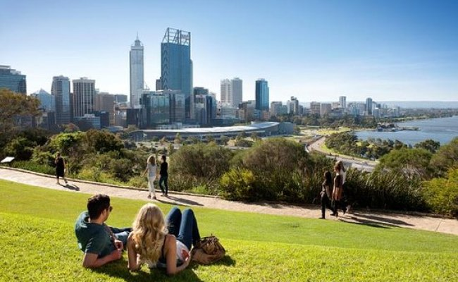 The 15 Best Things To Do In Perth 2018 With Photos