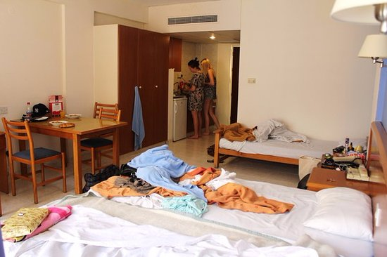 Melpo Antia Hotel Apartments Really Nice Apartment