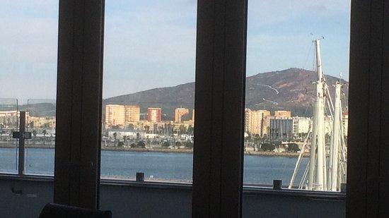 Photo0jpg Picture Of Sky Restaurant Gibraltar