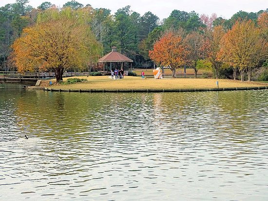 Rocky Mount City Lake and Park 2019 All You Need to Know