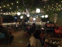 Living Room Cafe and Bistro, San Diego - Omdmen om ...