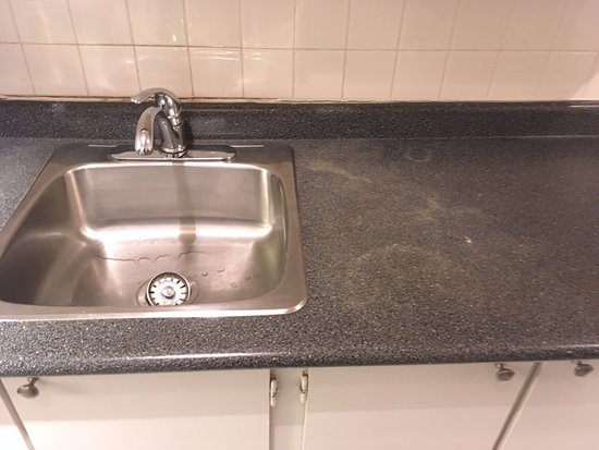 kitchen counters painted tables filthy picture of town inn suites toronto