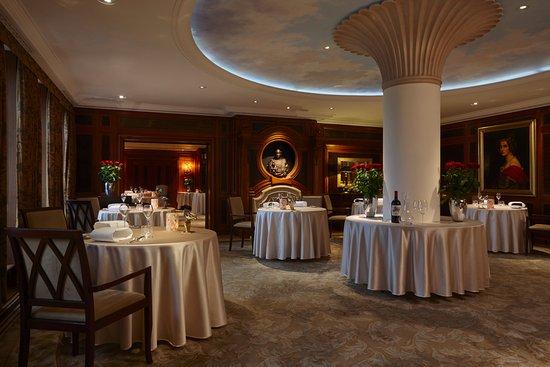 Lorenz Adlon Esszimmer Berlin  Mitte Borough  Updated 2019 Restaurant Reviews Photos