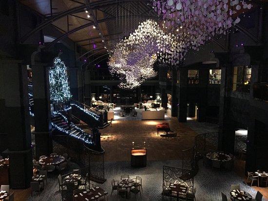 Image result for fairmont st andrews atrium
