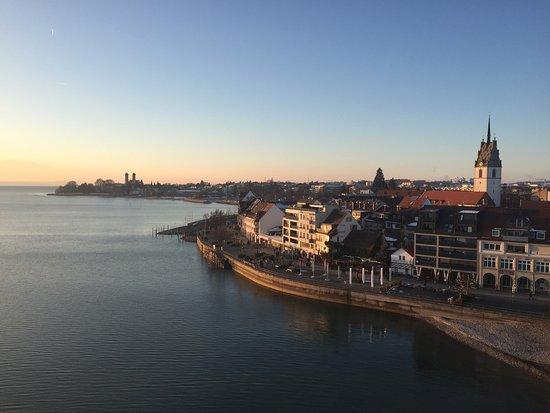Photo2 Jpg Picture Of Seehotel Friedrichshafen Tripadvisor