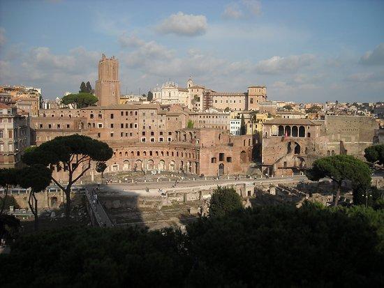 Panorama  Picture of Roma dal Cielo Terrazza delle