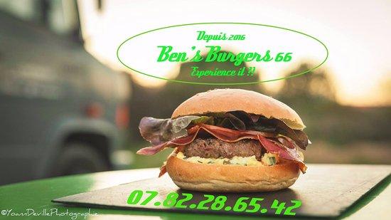 ben s burgers picture