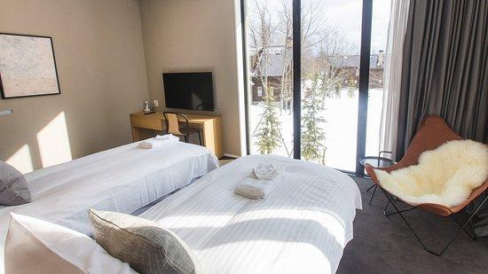 Kamui Niseko Prices Lodge Reviews Niseko Cho Japan