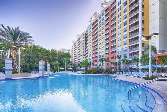 Vacation Village at Parkway Kissimmee Florida
