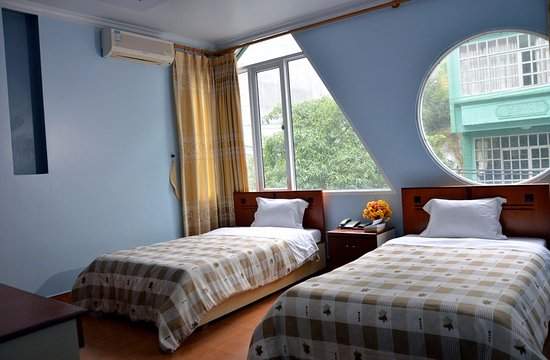 Ciao Cat Ba Hotel Vietnam Ulasan Perbandingan Harga